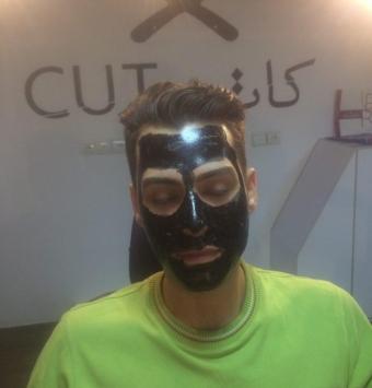 ماسک روشن کننده پوست بلک ماسک